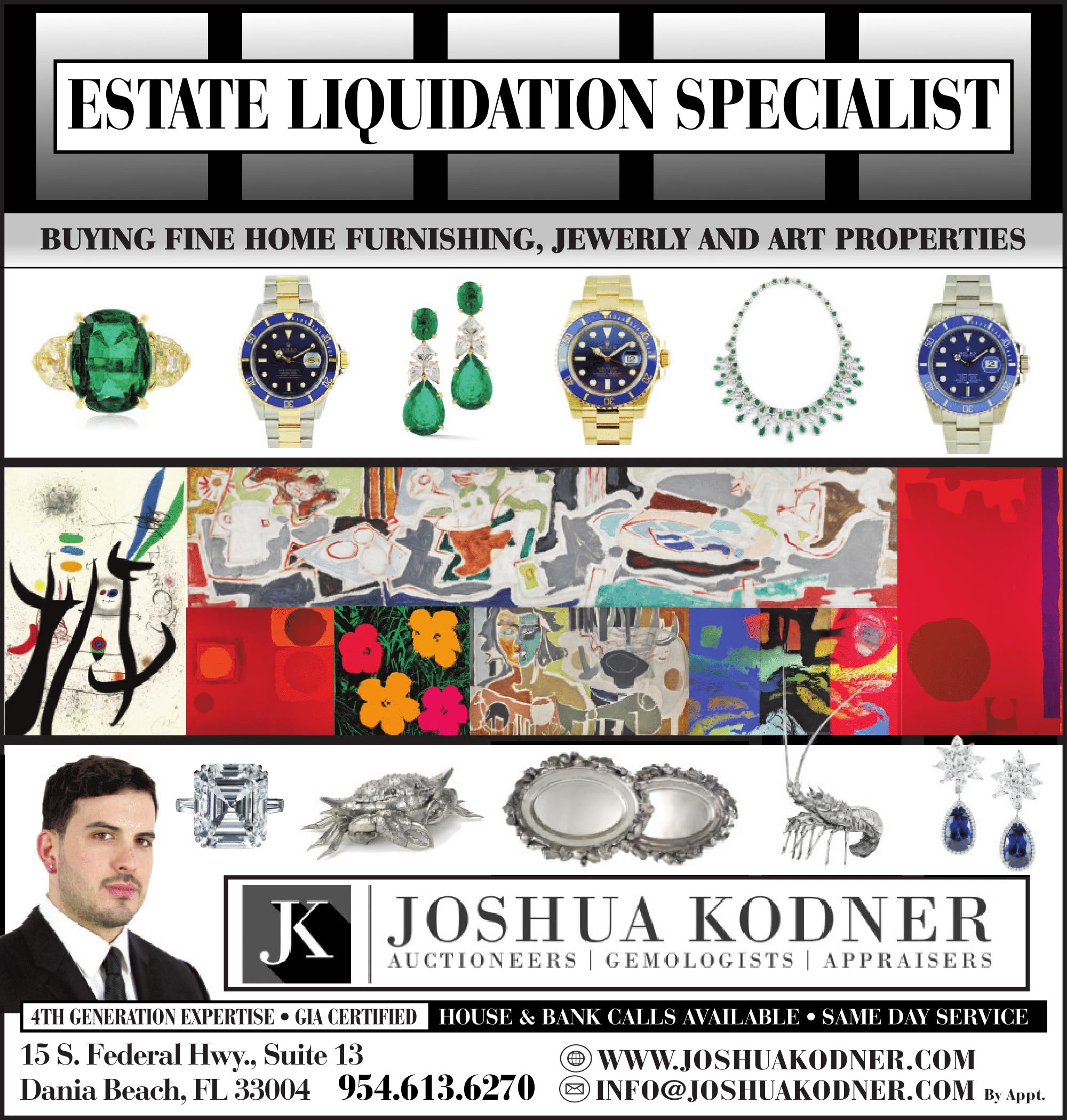 Josh Kodner Community v1-1
